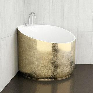 特色浴缸装修图片