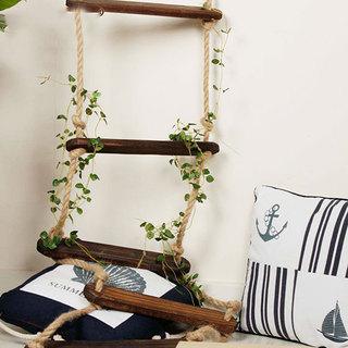 木质装饰品装饰图片