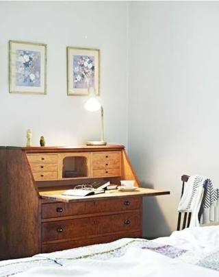 卧室书房设计实景图