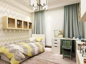 卧室小任性  10款卧室装修效果图