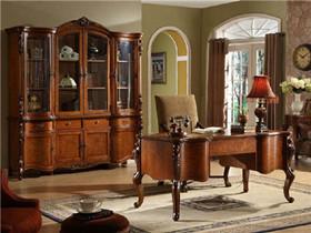 国内一线美式家具品牌有哪些 美式家具十大知名品牌排行榜