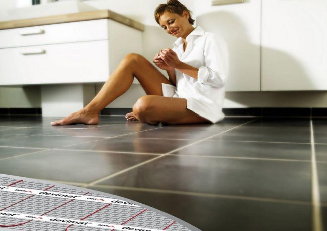 地暖用木地板好还是瓷砖好 木地板地暖瓷砖地暖的优缺点