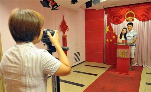 天津涉外婚姻登记处_河东民政局婚姻登记处办公时间 天津婚姻登记一览