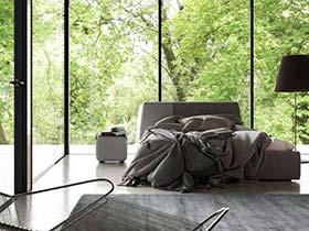 给你原始睡眠  10款植物卧室图片