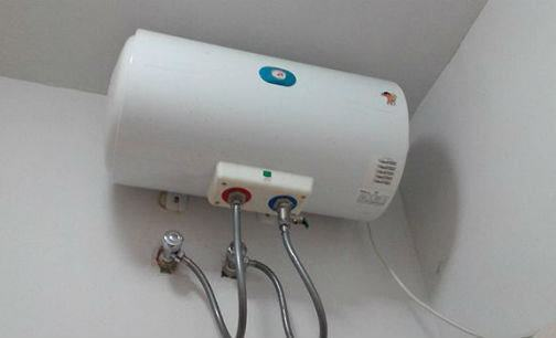 热水器水管漏水怎么办 热水器安装注意事项图片