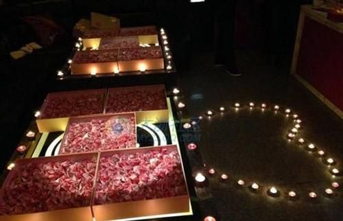 求婚仪式如何设计有创意 浪漫的求婚仪式你知道多少