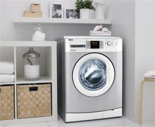 美的滚筒洗衣操作步骤_滚筒洗衣机优缺点_西门子滚筒洗衣机门