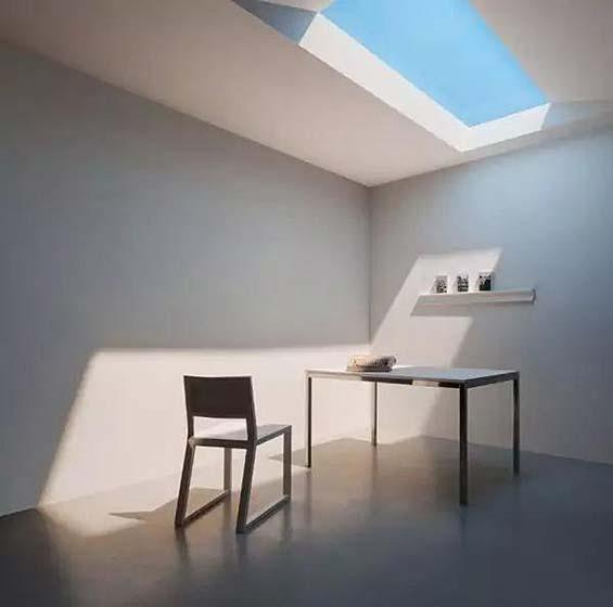 室内天窗装修图片