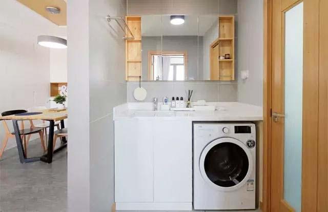 洗手池设计装修装饰效果图