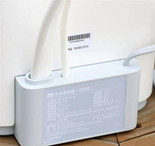 小米净水器怎么样 净水器有什么优点