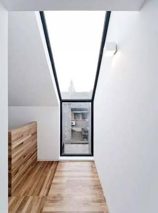 创意窗设计实景图