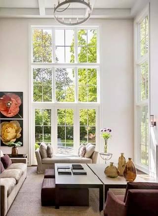 创意窗装修欣赏图