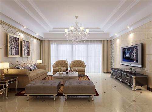 家居 起居室 设计 装修 500_368