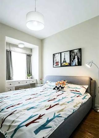 卧室书房装修装饰效果图