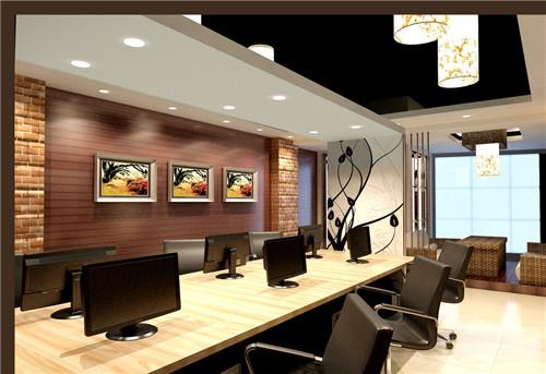 企业办公室装修注意事项