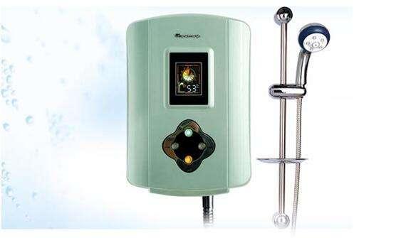 即热热水器什么牌子好 即热热水器的优缺点