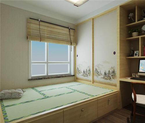 三室两厅装修