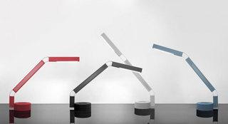 创意led灯饰设计构造图