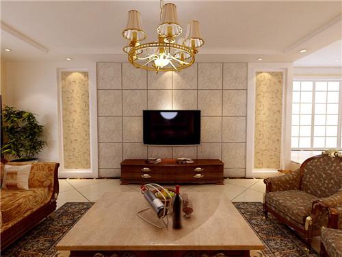 电视背景墙品牌推荐 制作电视背景墙用什么材料好