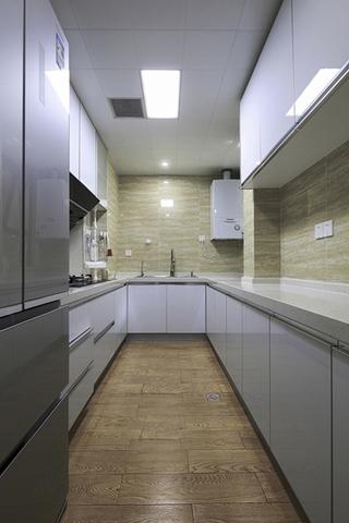 90平日式风格两居室装修 空间设计断舍离9/11