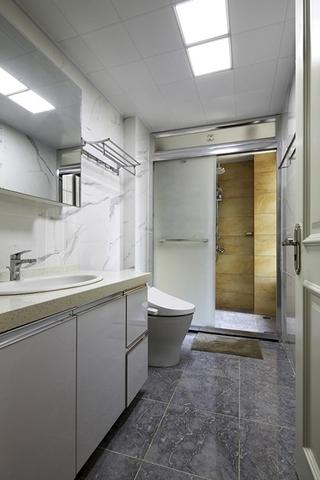 90平日式风格两居室装修 空间设计断舍离10/11