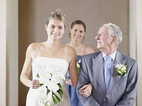 新娘家长婚礼致辞怎么说 婚宴上女方父亲讲话