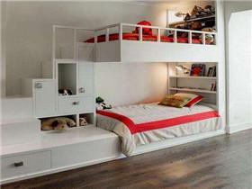儿童家具高低床价格贵吗 实木高低床怎么挑选