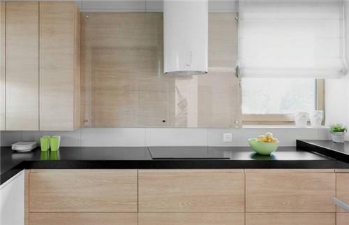 厨房灶台材质 灶台设计风水禁忌图片