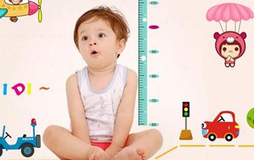 5岁宝宝身高体重标准 5岁宝宝各项发育指标解析
