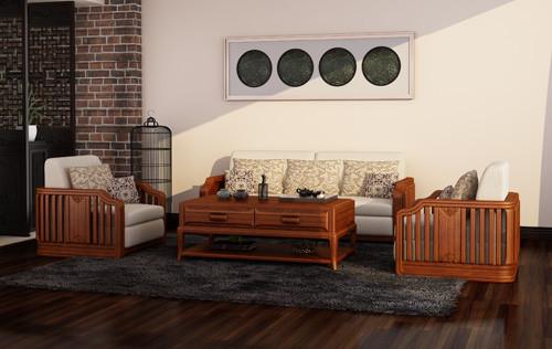 新中式实木家具品牌有哪些 实木家具选购及保养技巧