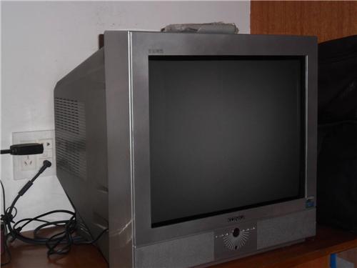 21寸电视机价格 多大电视适合放在客厅