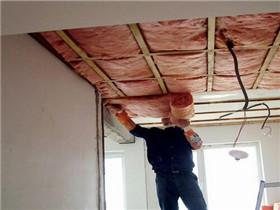 隔音吊顶有用吗 隔音吊顶安装要注意什么