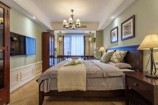 170平大户型装修卧室效果图