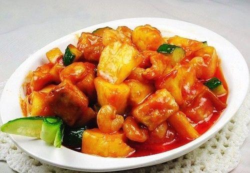 5岁宝宝食谱家常菜做法 宝宝补钙家常菜推荐_