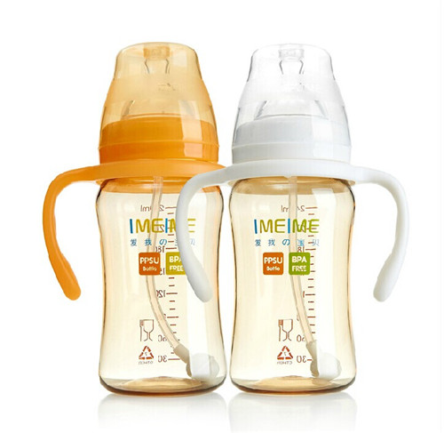 淘气宝贝奶瓶怎么样 为宝宝选奶瓶必注意的三个方面