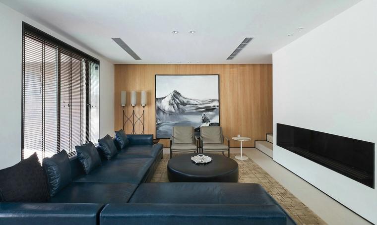 台式风格别墅装修沙发图片