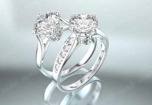 结婚一般买多大的钻戒 3种女生的不同选择方式