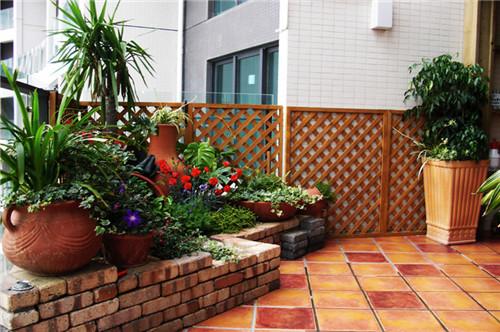露台花园如何打造 露台花园装修注意事项