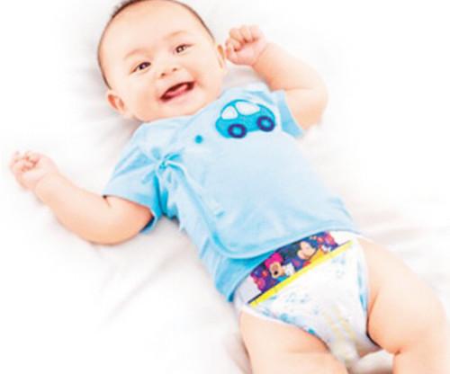 新生儿尿不湿哪种好 宝宝尿不湿推荐