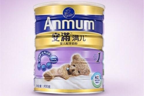 宝宝奶粉排名_宝宝喝奶粉图片