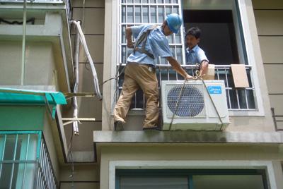 空调外机移机步骤 空调移机的注意事项