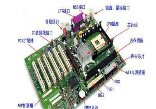 电脑主机组装需要哪些步骤 自己组装的电脑质量怎么样