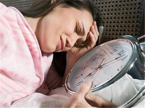 孕妇睡不着怎么办 孕妇失眠对胎儿影响大吗