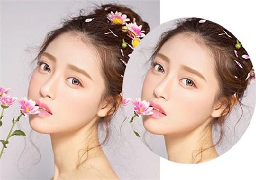 韩式新娘发型图片欣赏 2017备受新娘们关注的韩式发型