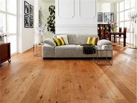 地板品牌哪个好  地板十大品牌介绍