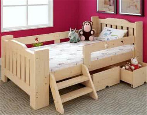 儿童床尺寸是多少 如何选购儿童床
