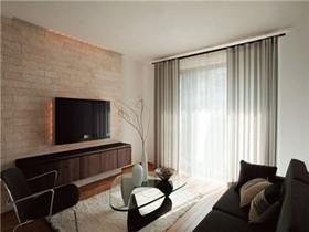 黑色家具配什么颜色窗帘  窗帘与家具颜色搭配3大技巧