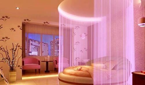 背景墙 房间 家居 起居室 设计 卧室 卧室装修 现代 装修 500_295