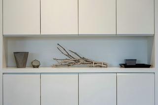 150平简约两居室装修效果图  宽敞大气6/10