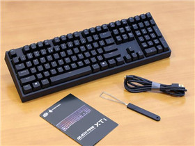 键盘上的三个灯分别代表什么意思 三个灯各有什么作用呢